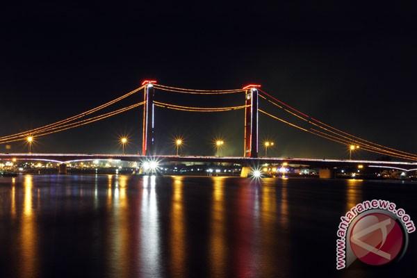 25 negara peserta Kejuaraan Asia Senam di Palembang