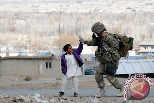Amerika Serikat tetap tarik pasukan dari Afghanistan