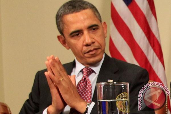 Obama puji tindakan Indonesia sahkan larangan uji coba nuklir