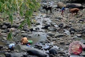 UNICEF: Sanitasi buruk rugikan Indonesia Rp56 triliun