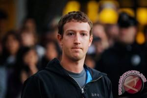 Mark Zuckerberg bersimpati kepada Apple