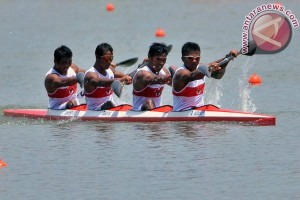 Fourteen countries to participate in Asian Canoe Championship