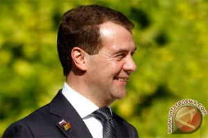 Tiongkok-Rusia tandatangani sejumlah kesepatakan kerja sama