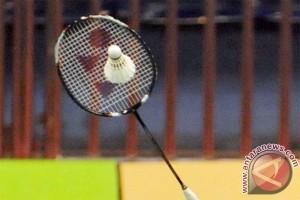 Thailand boyong empat gelar Badminton Asia