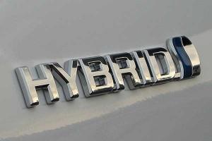 Lexus minta pemerintah kaji ulang kebijakan mobil hybrid