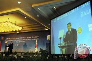 Pertemuan Bisnis ASEAN