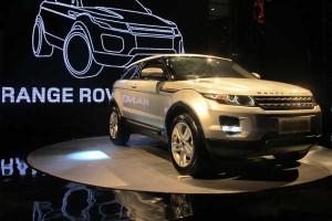Range Rover Evoque beratap terbuka batal diproduksi