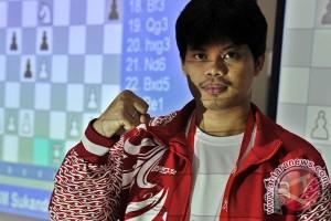 Atlet catur SEA Games tiba di Indonesia