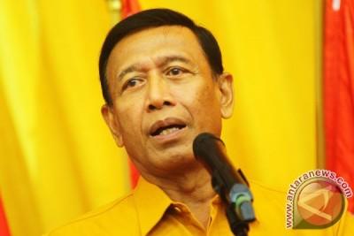 Wiranto: Hanura tidak khawatirkan pemerintahan Jokowi-JK