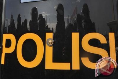 Polri ringkus warga Bulgaria pelaku pembobol ATM