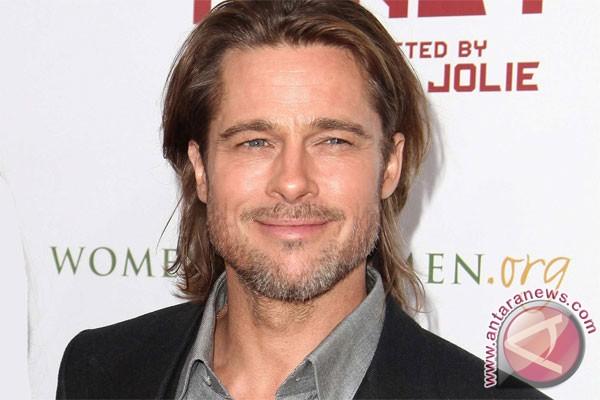 Bayaran Brad Pitt tidak setinggi dulu