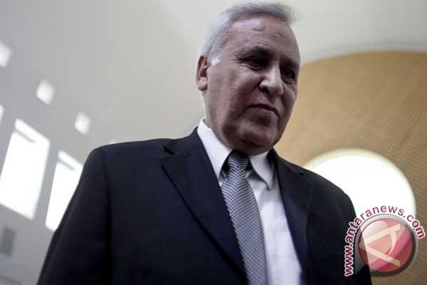 Terbukti memerkosa, mantan presiden Israel jalani penjara