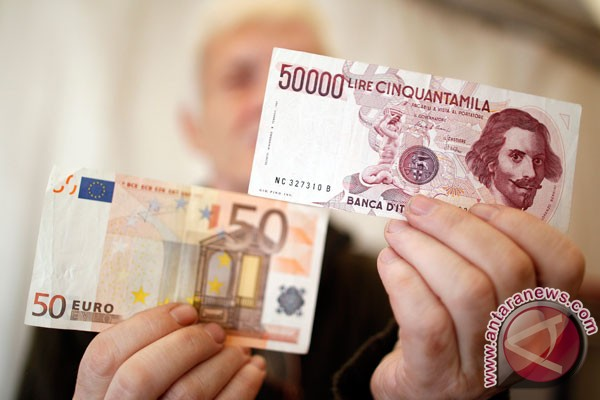 Italia bersiap jual-jual aset