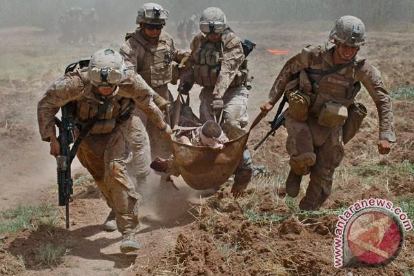 AS akan kerahkan tentara ke Jordania
