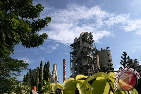 PT Holcim`s cement plant in Tuban to increase production capacity