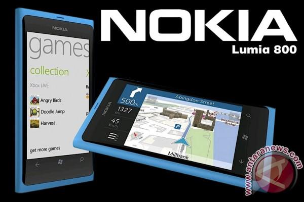 Nokia akan luncurkan pembaruan software Lumia