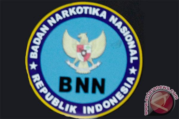 BNN tangkap seorang direktur BUMD di Tulang Bawang