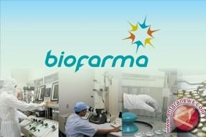 Bio Farma bisa penuhi 2/3 kebutuhan vaksin dunia