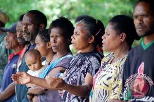 Putra Papua mengeluh sulit duduki jabatan di pusat