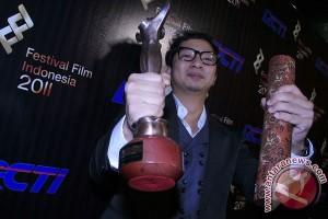 Ringgo Agus Rahman idolakan Bob Sadino