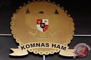 Korban kriminalisasi perkebunan sawit lapor Komnas HAM