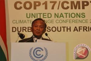 Konferensi Perubahan Iklim