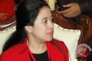 Puan: PDIP jangan sampai dikhianati lagi