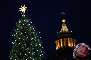 Korsel batalkan rencana bangun pohon Natal di perbatasan
