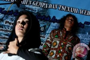Televisi Spanyol pamerkan foto peringati Tsunami Aceh