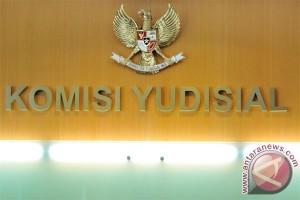 Komisi Yudisial dorong hakim jadi profesi