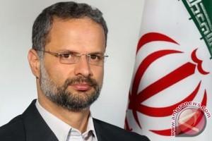 Menteri Koperasi, Tenaga Kerja, dan Sosial Republik Islam Iran Abdoreza Sheikholeslami. (presstv.ir)