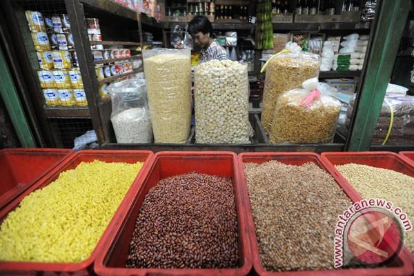 BPS: inflasi Juli 0,7 persen