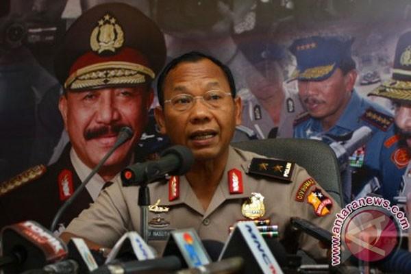 Polri akan bangun 200 polres di Indonesia