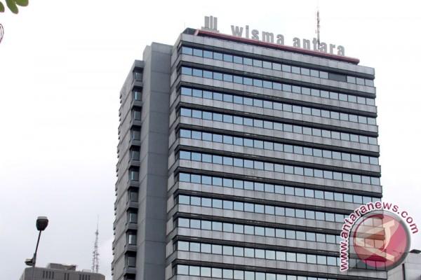 Gedung Wisma ANTARA tidak akan dijual