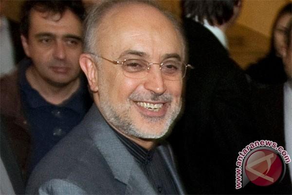 Iran siap bantu proyek pembangunan di Afghanistan