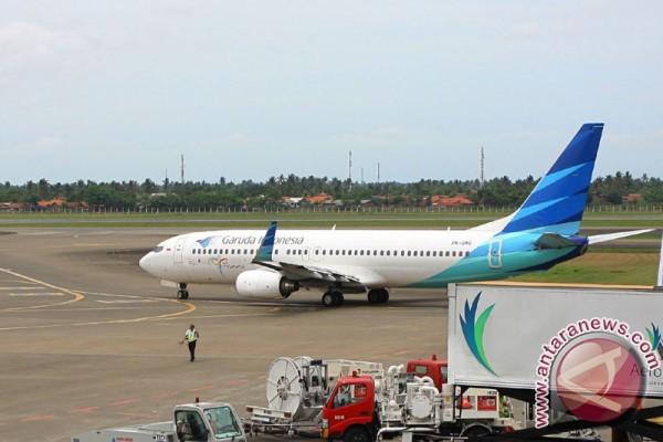 Garuda diminta buka penerbangan langsung ke India