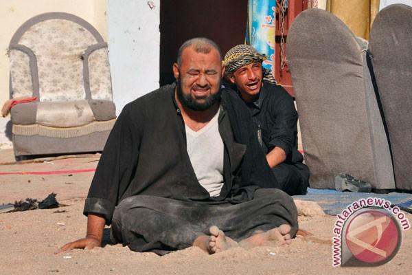 Kekerasan di Irak tewaskan 282 orang pada Juni