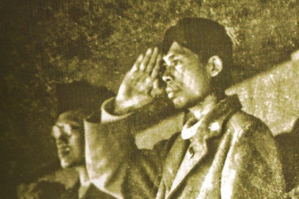 Film to be made on historic mily figure Soedirman