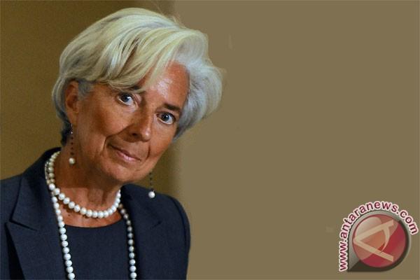 Siprus minta bantuan IMF