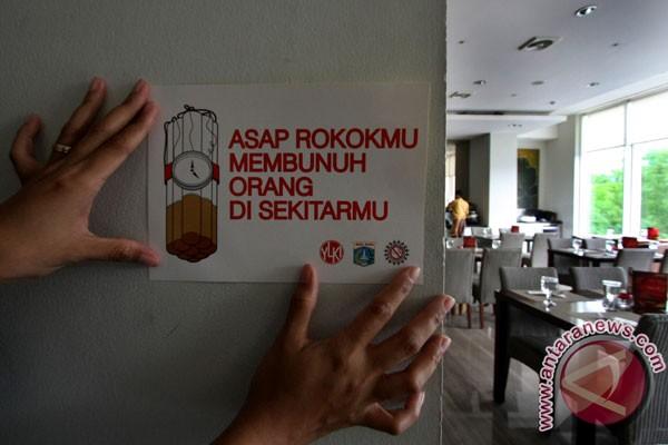 Vietnam keluarkan UU larangan merokok di tempat umum