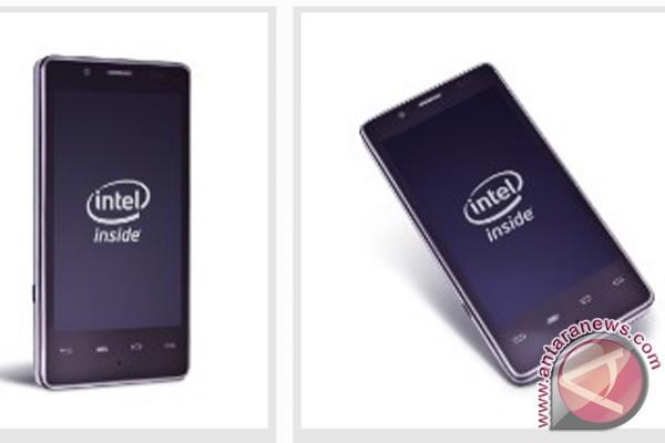 Smartphone prosesor Intel Medfield belum singgah di Indonesia