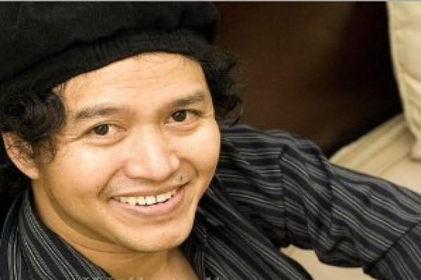 Andrea Hirata luncurkan Laskar Pelangi Song Book