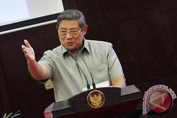 Dubes: SBY telpon Presiden Moursi