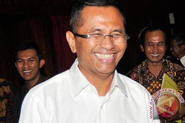 Menteri BUMN desak pelindo percepat bongkar muat
