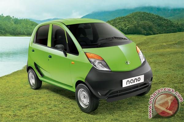 Mobil India Tata Nano masuk Indonesia tahun ini