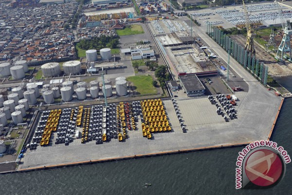 PT PP wins contract to build new Priok port