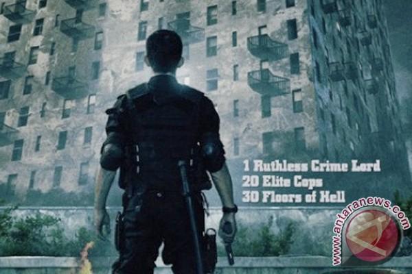 Film Dredd Menjiplak Film The Raid