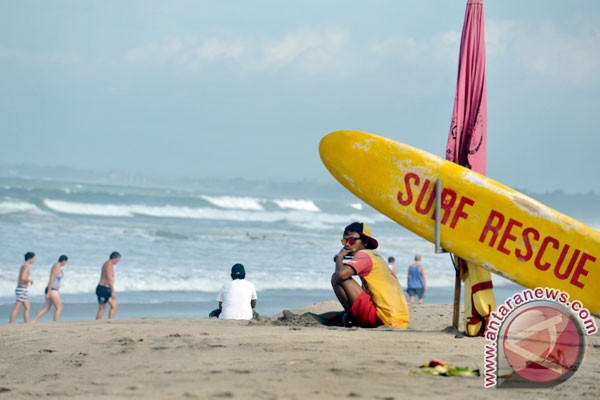 Chinese tourist arrivals in Bali up 222%