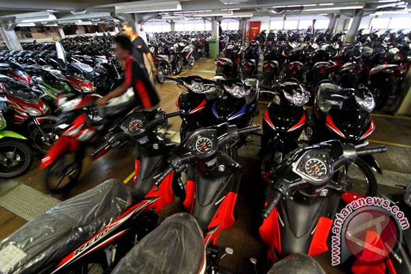 Indonesia motorcycle sales drop to 550,468 units in June