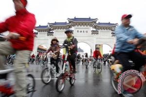 Lingkungan nyaman di Taiwan buat TKI betah